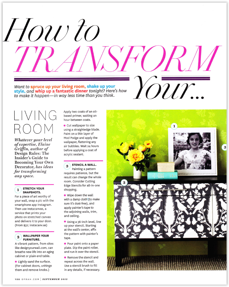 How to Transform Your…