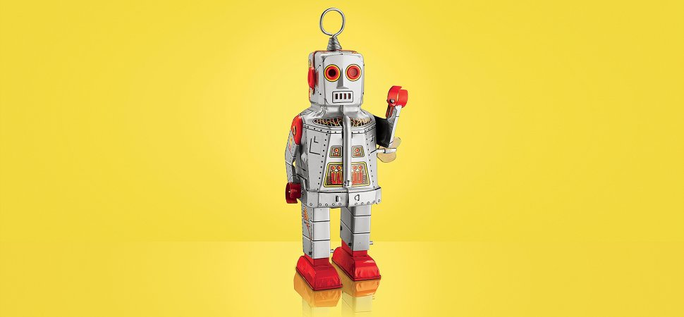 How to Build a Useful Chatbot That Doesn't Creep Out Customers