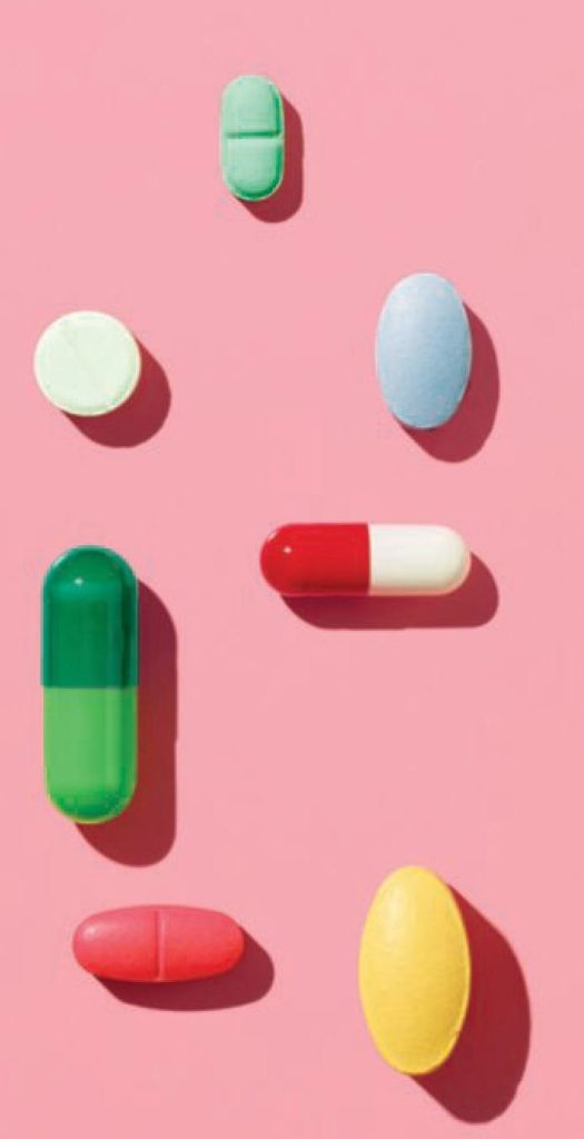 Your Ultimate Guide to OTC Medicine